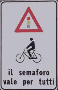 pedalando per tutti